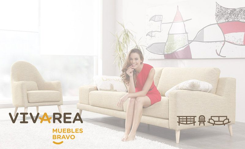 Muebles Bravo | CONTACTO