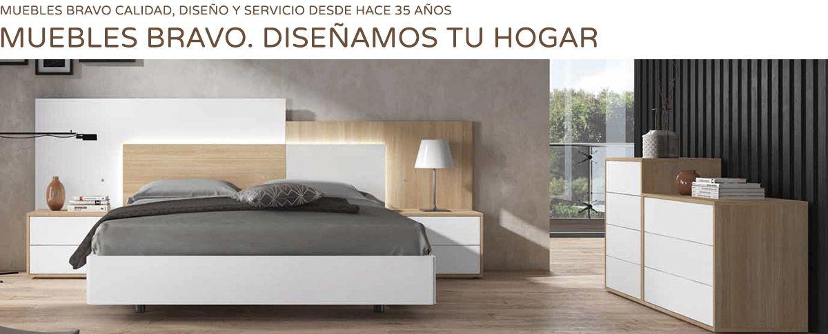 Muebles, decoración, baños, cocinas, electrodomésticos, Siemens, reformas. Muebles Bravo en Valdemorillo - Madrid